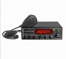 CB RADIO AT-5555